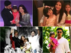 Aaradhya Bachchan Turns 5 Today See Her Cutest Pics