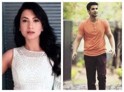 Gauhar Khan Dating Delhi Based Singer Rupin Pahwa
