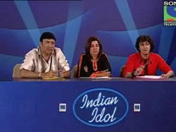 Indian Idol Season 7 Is Back With Anu Malik Sonu Nigam Farah Khan