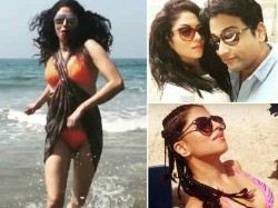 Fir Actress Kavita Kaushik Share Hot Video On Instagram