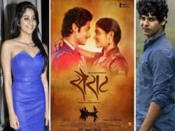 Karan Johar Finalises Sairat Remake Cast Crew Two Star Kids Debut
