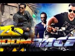 Abbas Mastan Clear The Air About Salman Khan Race