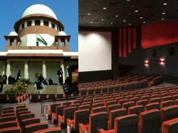 Supreme Court Order About National Anthem In Cinema Hall