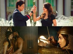 Bajirao Mastani Dilwale Clocks One Year Why Bajirao Mastani Beat Dilwale