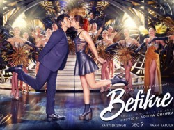 Befikre Box Office Prediction Ranveer Singh Vaani Kapoor Movie