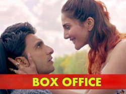 Befikre Box Office Collection First Day Ranveer Singh Vaani Kapoor Movie