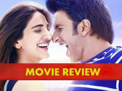 Befikre Plot And Rating Ranveer Singh Vaani Kapoor