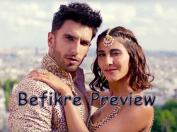 Ranveer Singh Movie Befikre Preview Read Here
