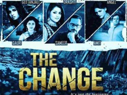 Tv Actress Drashti Dhami Make Her Film Debut With Short Film The Change