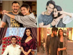 Fresh Bollywood Pairs Of 2016 Loved By Audience