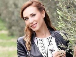 I Cried When I Left India Says Lulia Vantur