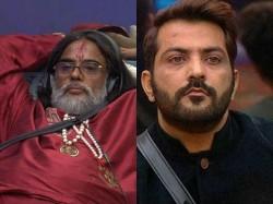 Bigg Boss 10 Manu Punjabi Om Swami Om Swami Return The Show