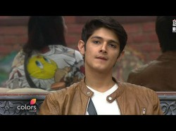 Bigg Boss 10 Contestant Rohan Mehra S Girlfriend Kanchi Singh Lashes Out At Swami