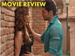 Wajah Tum Ho Movie Review Story Plot Rating