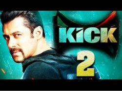 Salman Khan Onboard For Upcoming Kick