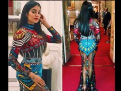 Jhanvi Kapoor Latest Pics Proves She Will Rock In Bollywood