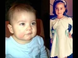 Lara Dutta Bhupathi S Birthday Wish To Daughter Saira Is Adorable See Saira Pics
