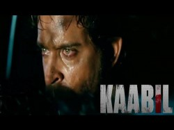Kaabil Movie Review Story Plot Rating