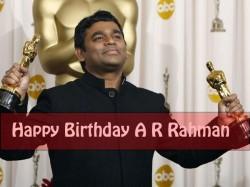A R Rahman Tamil Telugu Songs Dubbed In Hindi