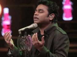Ar Rahman S Birthday Special Bollywood Songs Playlist