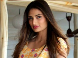 Athiya Shetty Begins Shooting For Mubarakan