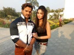 Shooting Start Bhojpuri Movie Jila Champaran