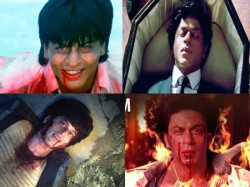 Movies In Which Shahrukh Khan Died But Film Did Well