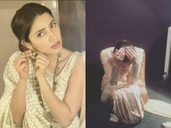 Raees Actress Mahira Khan Beautiful Pics