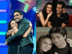 Preity Zinta Is Luckiest Actress Of Bollywood Know Why