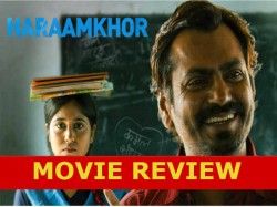 Haraamkhor Movie Review Story Plot Rating