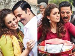 Bawara Mann Video Song Starring Akshay Kumar Huma Qureshi