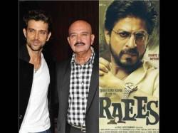Shahrukh Khan On Raees Kaabil Clash