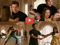 Kaabil New Song Mon Amour Hrithik Roshan Yami Gautam Movie