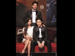 Aryan Suhana Need Complete Their Graduation First Says Shahrukh Khan
