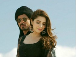 Shahrukh Khan Has Spoilt Me Says Mahira Khan