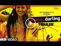 Trailer Mona Darling Horror Thriller