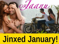 Box Office Report Ok Janu First Films January Bollywood Are Disasters