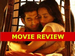 Ok Jaanu Movie Review Story Plot Rating