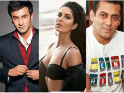 Salman Khan Arrived On Jagga Jasoos Sets Ranbir Kapoor Locked Himself