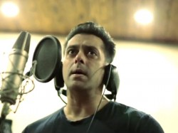 Salman Khan Launch His Own Music Label With Tubelight Songs
