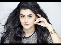Taapsee Pannu I Cannot Ask The Same Salary As Amitabh Bachchan