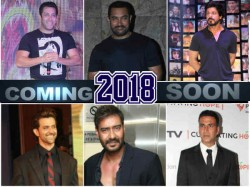 Upcoming Bollywood Movies Of 2018