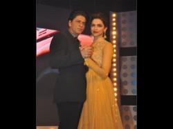 Deepika Padukone Wants Grab This Shahrukh Film From Katrina Kaif