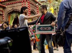 Shahrukh Salman Khan Comes Late On The Film Set
