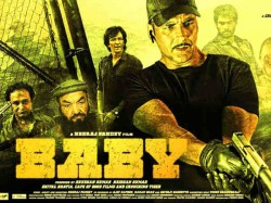 Neeraj Pandey Opens Up On Baby Sequel