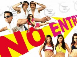 Hrithik Roshan Busts Rumours Replacing Salman Khan No Entry Sequel