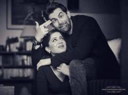 Neil Nitin Mukesh Pre Wedding Photoshoot With Would Be Wife Rukmini Sahay