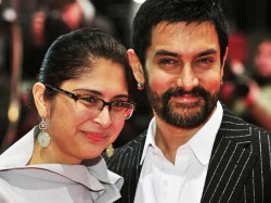 Aamir Khan Bearded Look Interesting Says Kiran Rao