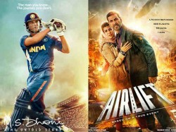 Kabir Khan Chooses Ms Dhoni Over Airlift Calls It Over Rated