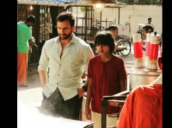 Saif Ali Khan Chef First Day Friday Box Office Collection